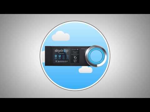 The Revolutionary Sprinkler Controller | Skydrop