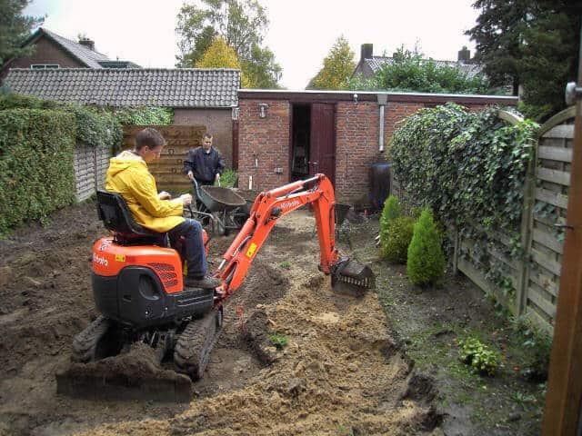 10 veel gemaakte fouten bij tuinontwerp en tuinaanleg for Eenvoudige tuinontwerpen