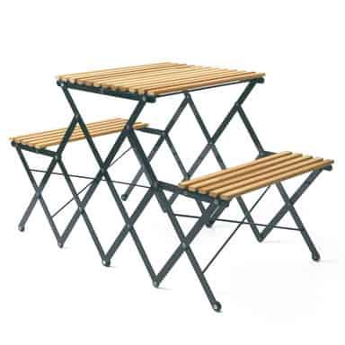 De ideale klaptafel voor op het balkon tuin en balkon - Klaptafel ...