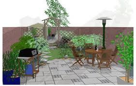 Simpel Balkon Ontwerp : Je tuin ontwerpen in 3d met sketchup deel 3 tuin en balkon