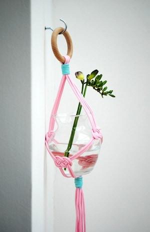 hangende-plant-macrame