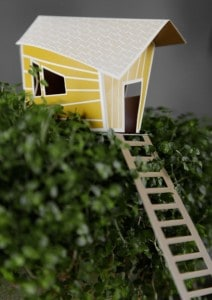 Cottage-town-boomhut-in-plant
