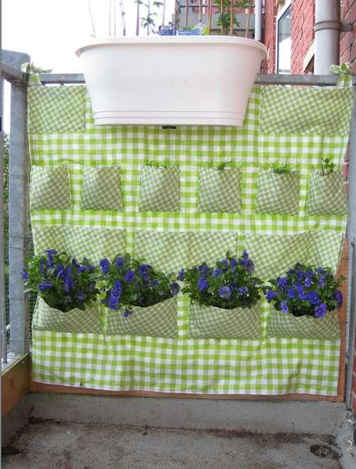 Verticale tuin tuin en balkon for Tuinontwerp intratuin