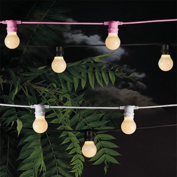 Tuinverlichting? Dat kan leuker! | Tuin en Balkon