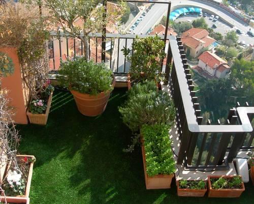 Tapijt Voor Balkon : Op balkon parksidetraceapartments
