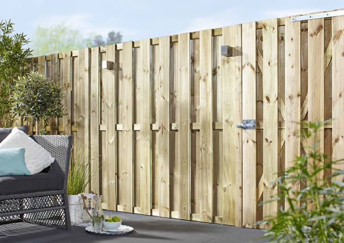 Laat je tuin of balkon groter lijken met een slimme for Tuin programma tv