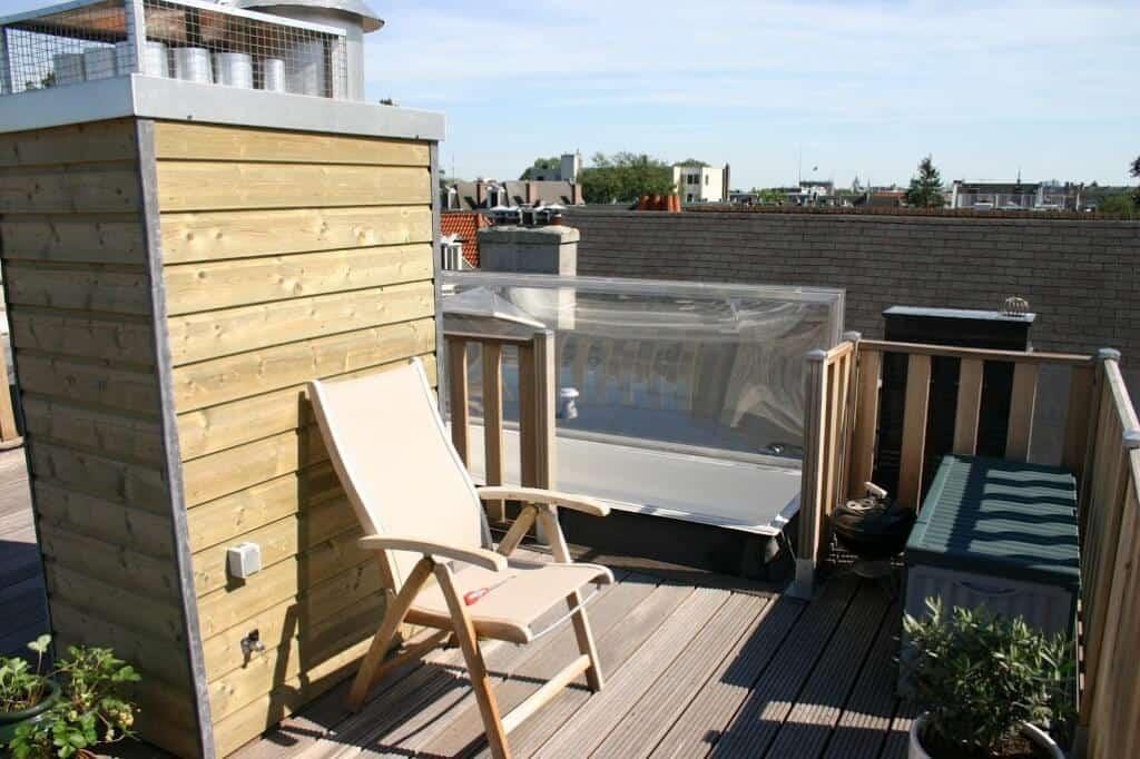 De beste nieuwe vloer voor je dakterras : Tuin en Balkon